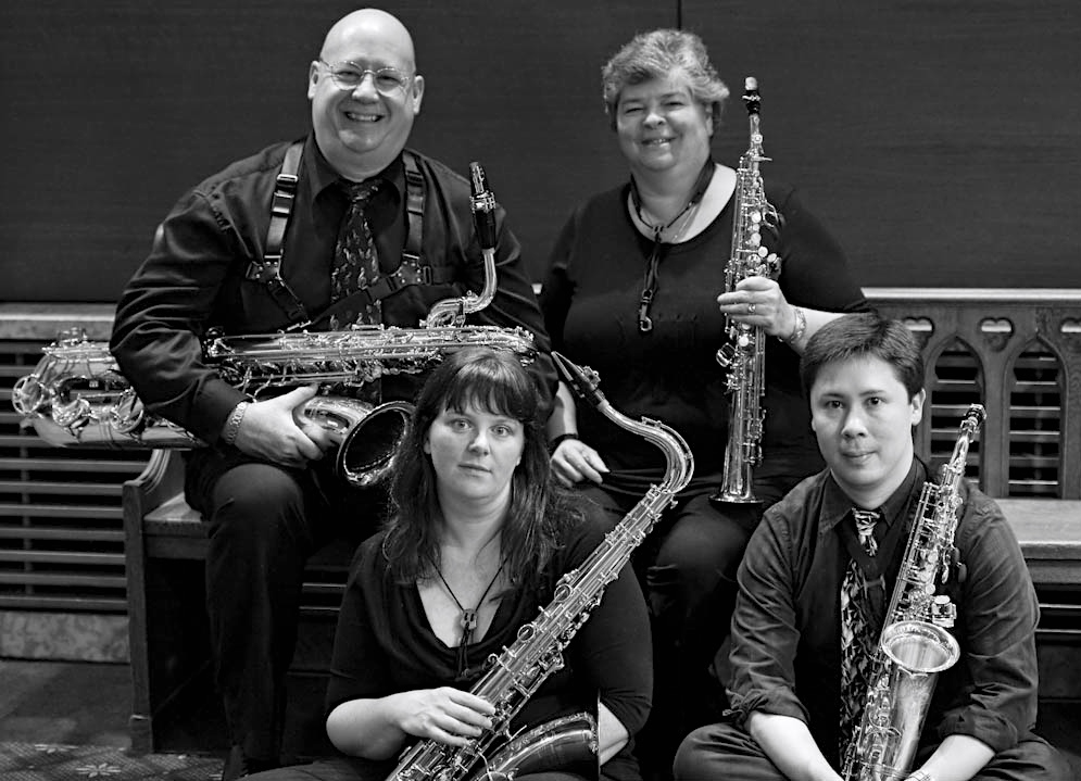 PSWE Sax Section